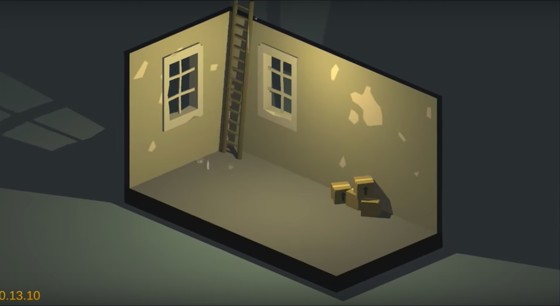 Tiny Room Stories: Town Mystery Chapter 5 Walkthrough